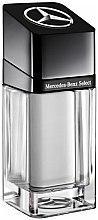 Parfumuri și produse cosmetice Mercedes-Benz Select - Apă de toaletă (tester fără capac)