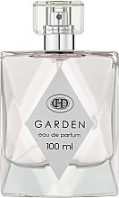 Parfumuri și produse cosmetice Christopher Dark Garden - Apă de parfum