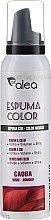 Parfumuri și produse cosmetice Spumă de păr - Azalea Hair Foam
