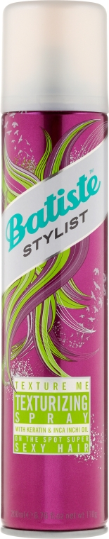 Spray pentru păr - Batiste Stylist Texture Me Texturizing Spray