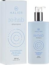 Parfumuri și produse cosmetice Șampon normalizant pentru păr gras - Halier Re:hab Shampoo