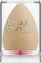 Parfumuri și produse cosmetice Buretă de machiaj- Beauty Sponge - Beautyblender Nude