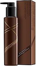 Ulei de păr - Shu Uemura Art of Hair Absolue Nourishing Protective Oil Chocolate — Imagine N2