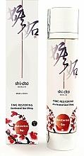 Parfumuri și produse cosmetice Cremă hidratantă de zi pentru față - Shi/dto Time Restoring Accelerated Skin-Lifting Anti-Aging Day Cream With Resveratrol And Bio Rosemary Extract