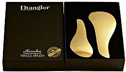 Parfumuri și produse cosmetice Set perii de păr - KayPro Dtangler Miraculous (2xbrush)