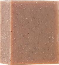 "Săpun bio ""Mirtle și Struguri roșii"" - La Saponaria Bio Sapone — Imagine N2"