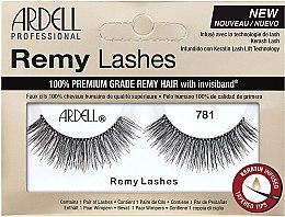 Parfumuri și produse cosmetice Gene false - Ardell Remy Lashes 781
