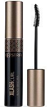 Parfumuri și produse cosmetice Rimel pentru gene - Astra Make-up Xlash Curl Mascara