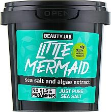 """Parfumuri și produse cosmetice Sare de baie """"Little Mermaid"""" - Beauty Jar Just Pure Sea Salt"""