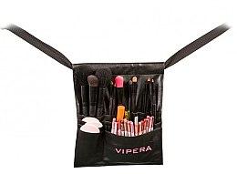 Parfumuri și produse cosmetice Centură pentru artist de machiaj - Vipera Make-Up Brush Belt
