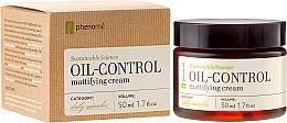 Parfumuri și produse cosmetice Cremă de față - Phenome Sustainable Science Oil-Control Mattifying Cream