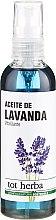 """Parfumuri și produse cosmetice Ulei de corp """"Lavandă"""" - Tot Herba Body Oil Lavander"""