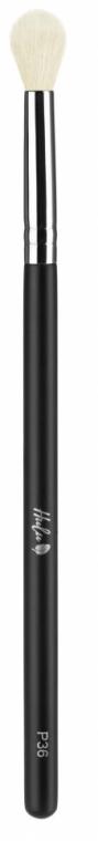 Pensulă pentru aplicarea fardului de pleoape P36 - Hulu