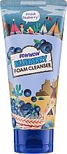 """Parfumuri și produse cosmetice Spumă de curățare pentru față """"Coacăză"""" - Esfolio Powwow Blueberry Foam Cleanser"""