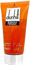 Parfumuri și produse cosmetice Alfred Dunhill Dunhill Pursuit - Gel de duș