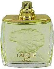 Parfumuri și produse cosmetice Lalique Lalique Pour Homme Lion - Apă de parfum (tester fără capac)