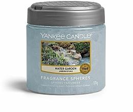 Parfumuri și produse cosmetice Bile parfumate - Yankee Candle Fragrance Spheres Water Garden