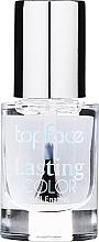 Parfumuri și produse cosmetice Lac de unghii - Topface Lasting Color Nail Polish