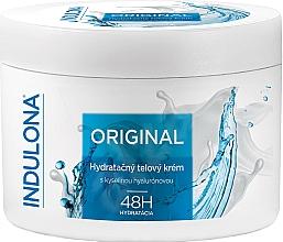 Parfumuri și produse cosmetice Cremă hidratantă pentru corp - Indulona Original Hydrating Body Cream