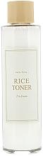 Parfumuri și produse cosmetice Toner facial cu extract de orez - I'm From Rice Toner