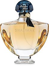 Parfumuri și produse cosmetice Guerlain Shalimar - Apă de toaletă