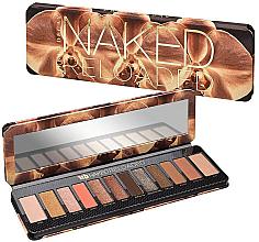 Parfumuri și produse cosmetice Paletă fard de ochi - Urban Decay Naked Reloaded Eyeshadow Palette