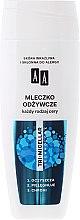 Parfumuri și produse cosmetice Lapte pentru față - AA Cosmetics Tri-Micellar