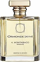 Parfumuri și produse cosmetice Ormonde Jayne Montabaco Intensivo - Parfum