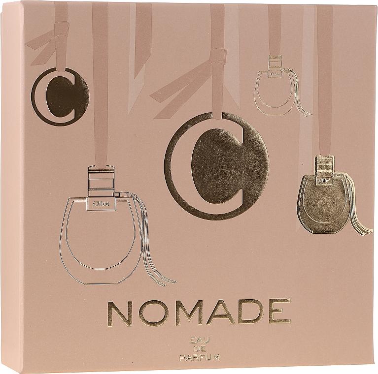 Chloe Nomade - Set (edp/50ml + b/lot/100ml)