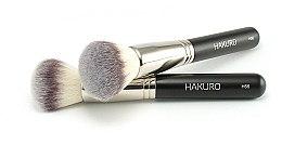 """Parfumuri și produse cosmetice Pensulă pentru pudră """"H55"""" - Hakuro"""