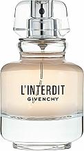 Parfumuri și produse cosmetice Givenchy L'Interdit Eau de Parfum - Spray parfumat de păr