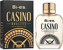 Bi-Es Casino Roulette - Apă de toaletă — Imagine N2