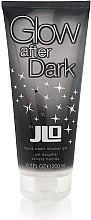 Parfumuri și produse cosmetice Jennifer Lopez Glow After Dark - Gel de duș