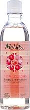 Parfumuri și produse cosmetice Apă micelară revigorantă - Melvita Nectar De Rose Fresh Micellar Water