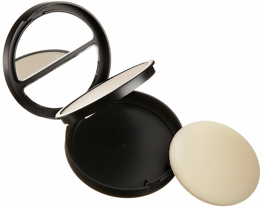 Pudră compactă rezistentă - Revlon Colorstay Finishing Pressed Powder — Imagine N9