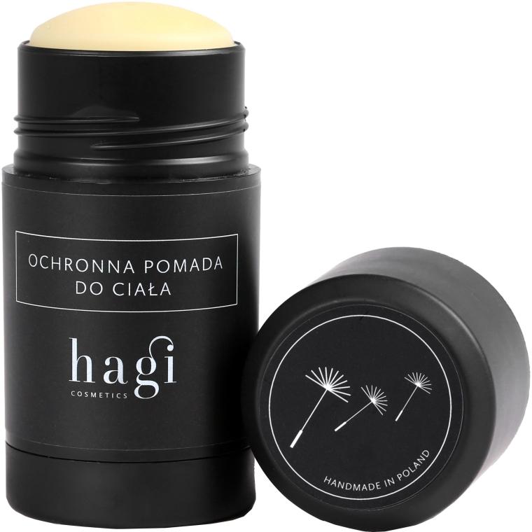 Balsam de corp cu ulei Cupuacu - Hagi — Imagine N1