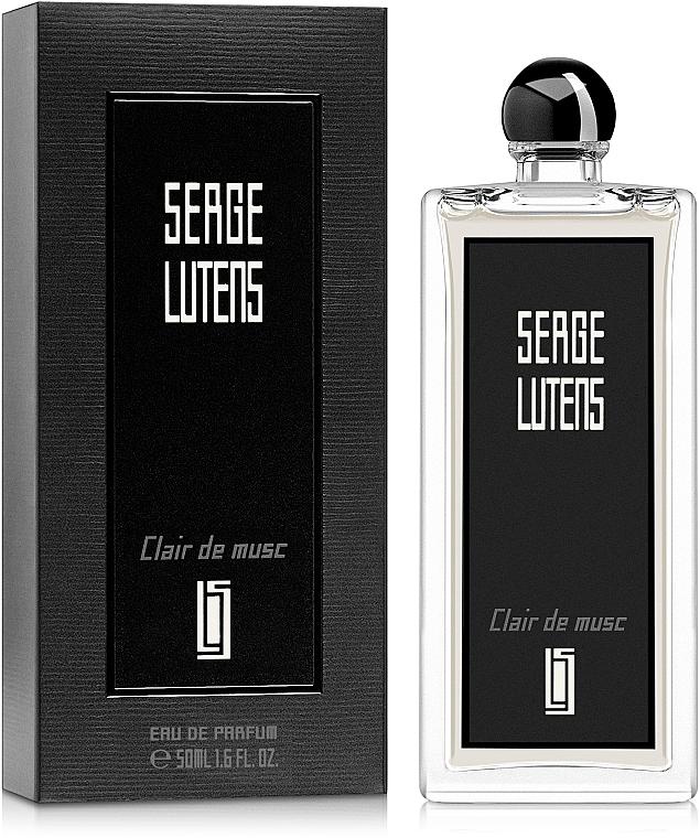 Serge Lutens Clair De Musc - Apă de parfum — Imagine N2