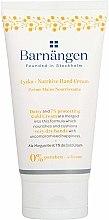 Parfumuri și produse cosmetice Cremă nutritivă de mâini - Barnangen Lycka Nutritive Hand Cream
