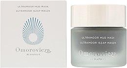 Parfumuri și produse cosmetice Mască de față - Omorovicza Ultramood Mud Mask