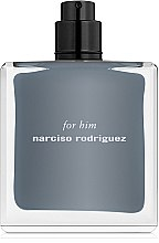 Parfumuri și produse cosmetice Narciso Rodriguez For Him - Apă de toaletă (tester fără capac)