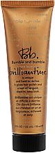 Parfumuri și produse cosmetice Tratament pentru păr - Bumble and Bumble Brilliantine