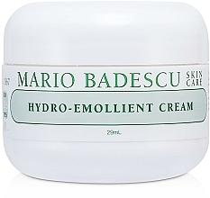 Parfumuri și produse cosmetice Cremă de față - Mario Badescu Hydro-Emollient Cream