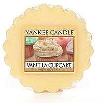 Parfumuri și produse cosmetice Ceară aromată - Yankee Candle Vanilla Cupcake Wax Melts