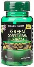 "Parfumuri și produse cosmetice Supliment alimentar ""Extract de cafea verde"" - Holland & Barrett Green Coffee Bean Extract"