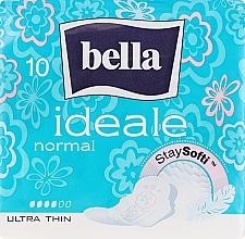 Parfumuri și produse cosmetice Absorbante Ideale Ultra Normal StaySofti, 10 bucăți - Bella