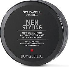 Parfumuri și produse cosmetice Pastă de păr - Goldwell Dualsenses For Men Texture Cream Paste
