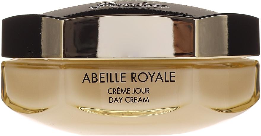 Set - Guerlain Abeille Royale Age-Defying Programme (f/oil/5ml + f/lot/40ml + f/d/cr/50ml + eye/cr/3ml + bag) — Imagine N5