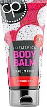 Parfumuri și produse cosmetice Balsam nutritiv cu aromă de pitahaya pentru corp - Cosmepick Body Balm Dragon Fruit