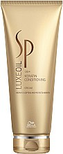 Parfumuri și produse cosmetice Cremă- balsam regenerant pentru păr - Wella SP Luxe Oil Keratin Conditioning Cream