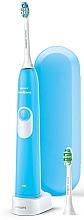Parfumuri și produse cosmetice Periuță electrică sonică, albastră - PHILIPS Sonicare HX6212/87